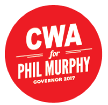 CWA for Phil Murphy