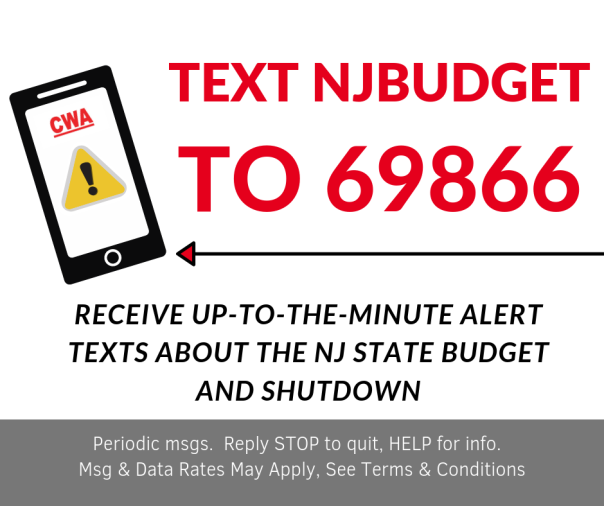 TEXT NJBUDGET to 69866